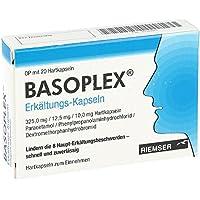 Basoplex Erkältung 20 stk preisvergleich bei billige-tabletten.eu