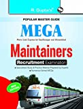 MEGA: Maintainers Recruitment Exam Guide