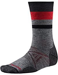 SmartWool PhD Outdoor Medium Crew Socken