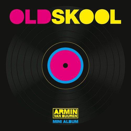 Old Skool [Ltd.Edition] [Vinyl LP]