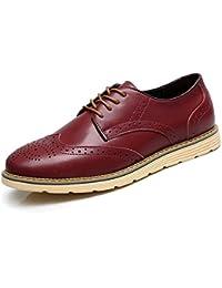 FangstoBrogue Oxfords - Zapatos de Vestir hombre