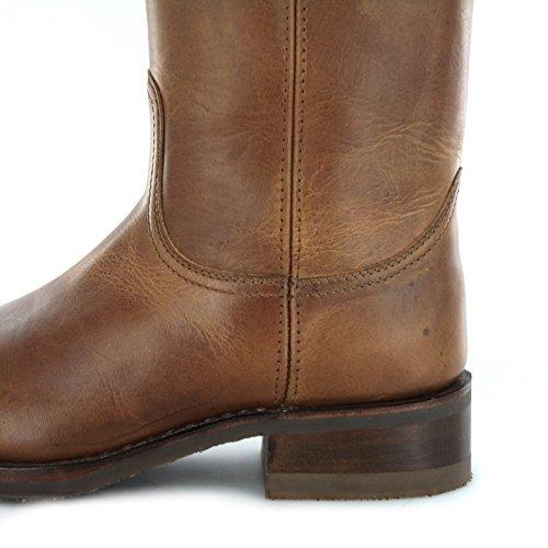 Sendra Boots Westernstiefel 3162 Cowboystiefel Classic Boots (in tollen Farben) Evolution Tang