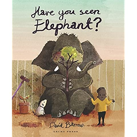 Have You Seen Elephant: 1