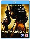 Colombiana [Edizione: Regno Unito] [Edizione: Regno Unito]