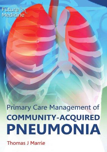 Primary Care Management of Community-Acquired Pneumonia
