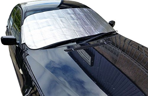 xtremeautor-aluminum-windscreen-frost-ice-snow-protector-cover-car-complete-with-xtremeauto-sticker