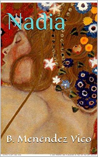 Nadia por B. Menéndez Vico