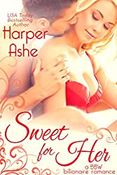 Sweet for Her: A BBW Billionaire Romance (Sweet Curves Book 3) (English Edition)