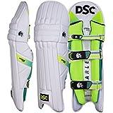 DSC Intense Speed Cricket Batting Legguard Youth Left