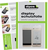 dipos I 6x Screen Protector matte for Hisense A2 Protection