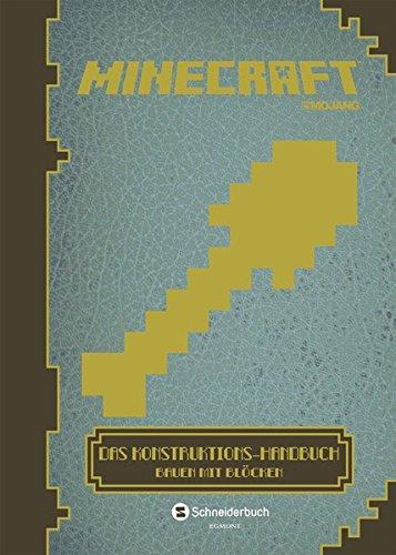ruktions-Handbuch: Bauen mit Blöcken ()
