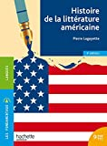 Histoire de la littérature américaine...
