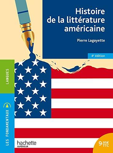 Histoire de la littérature américaine