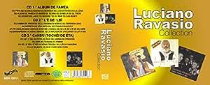 COFANETTO LUCIANO RAVASIO COLLECTION: ALBUM DE FAMEA - L'E' DE 'LBI' - CANSU' (TOCHEI DE ETA))