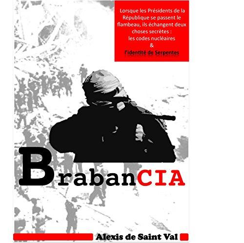 Brabancia: Première vague (Saint Val t. 1) par Alexis de Saint Val