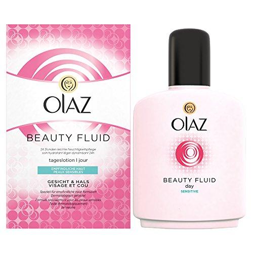 Olaz Essentials Beauty Fluid bottiglia, confezione da  pezzi