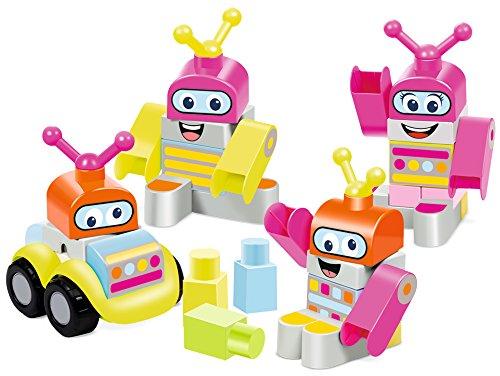 Smoby Robots maxi abrick (7772)