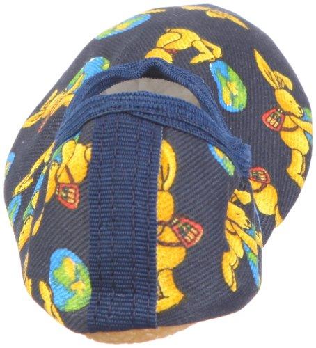 Felix, der Hase Tea 140015, Scarpe da ginnastica unisex bambino Blu (Blau (blau 5))