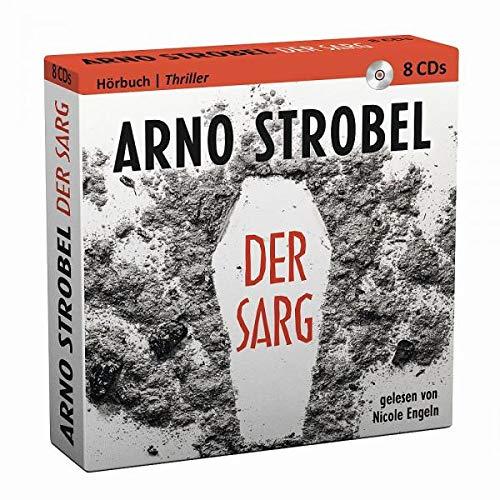 Der Sarg - Hörbuch Ungekürzte Lesung