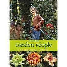 Garden People: The Photographs of Valerie Finnis