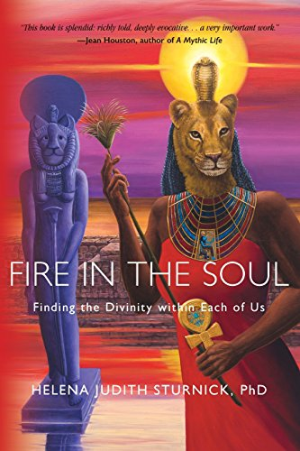 Fire in the Soul: Finding the Divinity Within Each of Us (0)