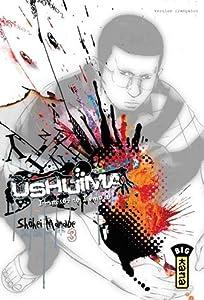 Ushijima, l'usurier de l'ombre Edition simple Tome 3