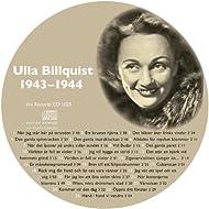 Den Kompletta Ulla Billquist 1943-1944