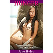 Hunger: One Sexy Babe (Photo Book) (English Edition)