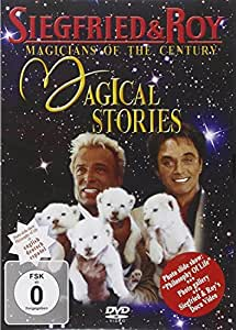 Siegfried & Roy - Magical Stories (NTSC)