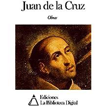 Obras de Juan de la Cruz