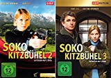 SOKO Kitzbühel - Box 2+3 (4 DVDs)