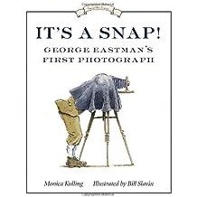 It's a Snap! (Great Idea (Tundra Books)) by Monica Kulling (2013-08-08)