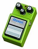 Effets guitare électrique MAXON VOP-9 VINTAGE OD PRO Distortion - fuzz - overdrive...