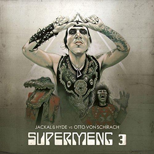 Supermeng 3 (Jackal and Hyde vs. Otto Von Schirach)