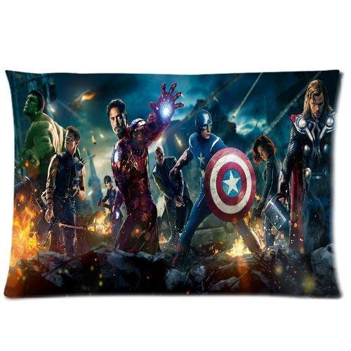 chris-g-dodge-marvel-comics-avengers-pillow-case-copricuscini-e-federe-polyester-cotton-twin-sides-p