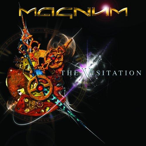 The Visitation Ltd. Box set [VINYL + CD + DVD] [VINYL] by Magnum -