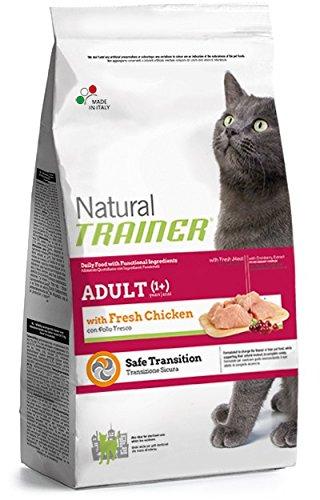 NATURAL für ausgewachsene Katzen, frisches Hähnchen 1,5 kg