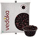 Vedaka Premium Whole Dried Cranberries, 500g
