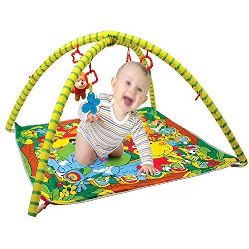 WEHOLY Recién Nacido Baby Play Gimnasio Actividad