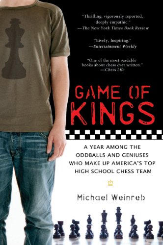 Game of Kings by Michael Weinreb  PDF+ePub 513mI0VWwvL
