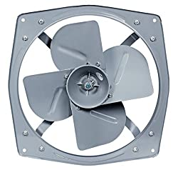 Havells Turboforce 380mm 145-Watt Exhaust Fan (Grey)