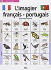 L'imagier français-portugais - 225 mots illustrés
