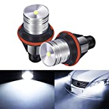 AMBOTHER LED Angel Eyes Autoscheinwerfer Headlight Xenon E39, E59, E60, E83,E87