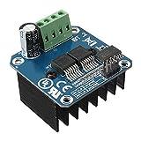 LaDicha Semiconduttori Bts7960B 43A H Bridge Motor Driver Module Per Arduino