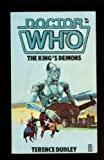 Doctor Who-The King's Demon (Doctor Who Library)