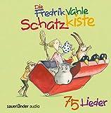 Songtexte von Fredrik Vahle - Die Fredrik-Vahle-Schatzkiste