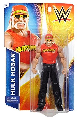 hulk hogan giocattolo