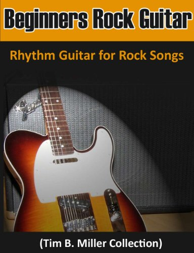 Rock Guitar for Beginners Easy Rock Songs Rock Guitar Power Chords ...