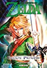 Legend of Zelda - Twilight Princess, tome 5 par Nintendo