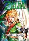 Legend of Zelda, tome 5 : Twilight Princess par Nintendo